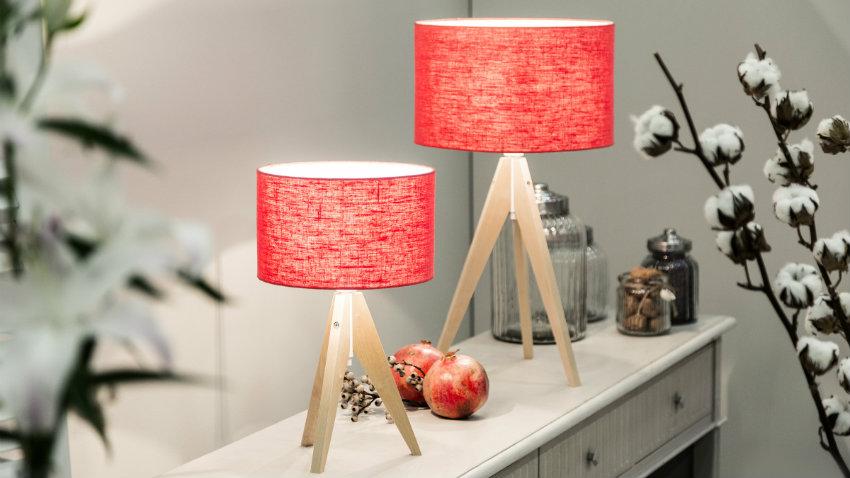 ▷ lampes de bureau rouge. classement & guide dachat de 2018 en déc