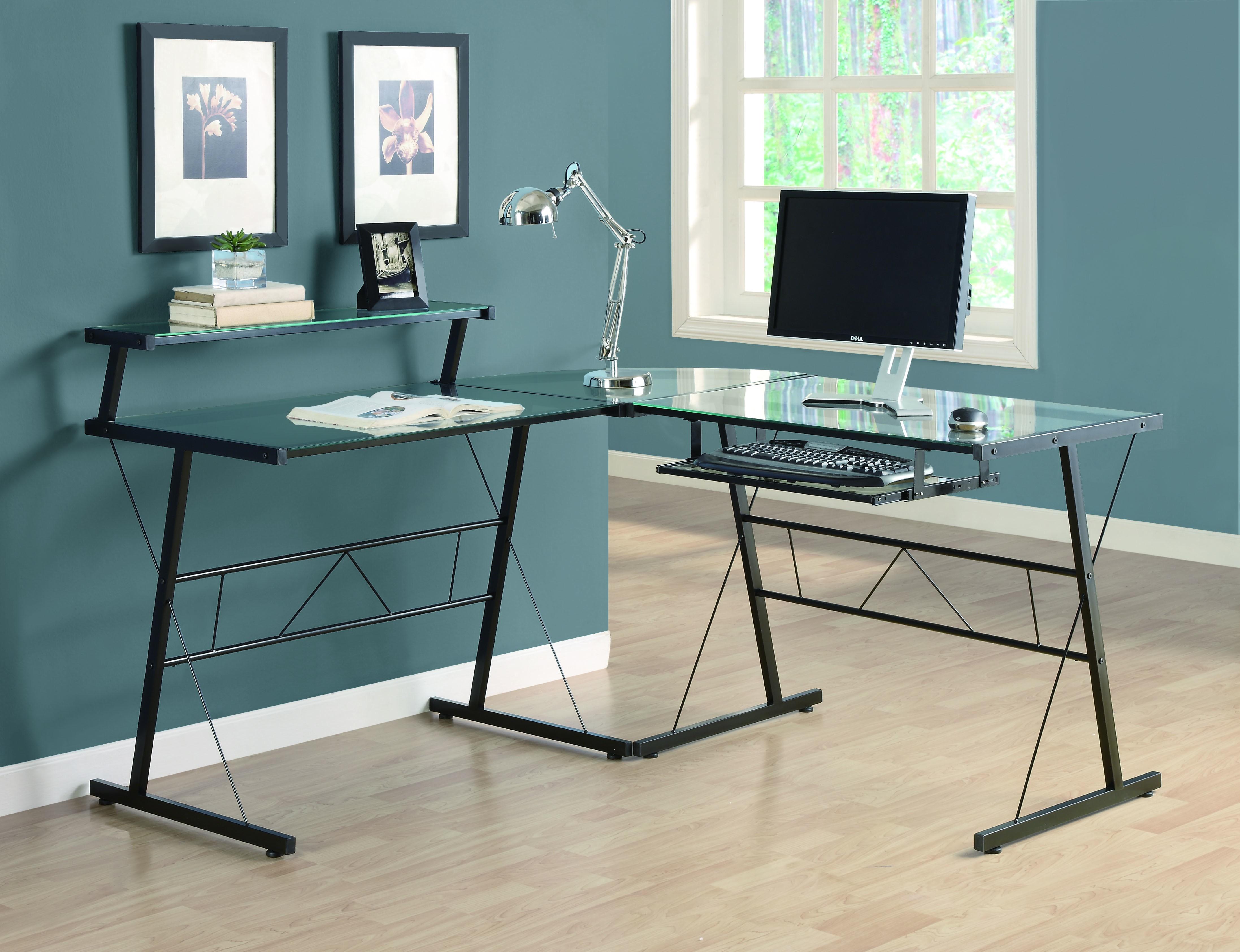 ▷ les meilleurs bureaux informatiques verre. classement