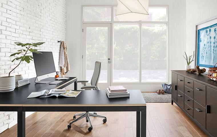 bureaux informatiques avec rangement classement guide d 39 achat de 2018. Black Bedroom Furniture Sets. Home Design Ideas
